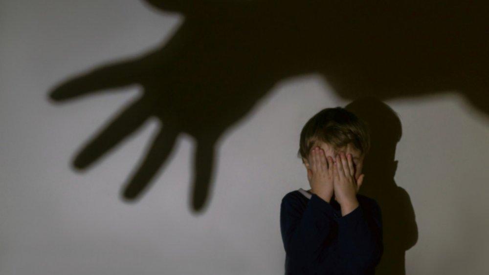 Les violences physiques sur les enfants