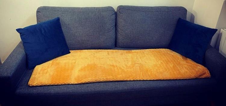 Ce canapé n'est pas seulement un canapé…